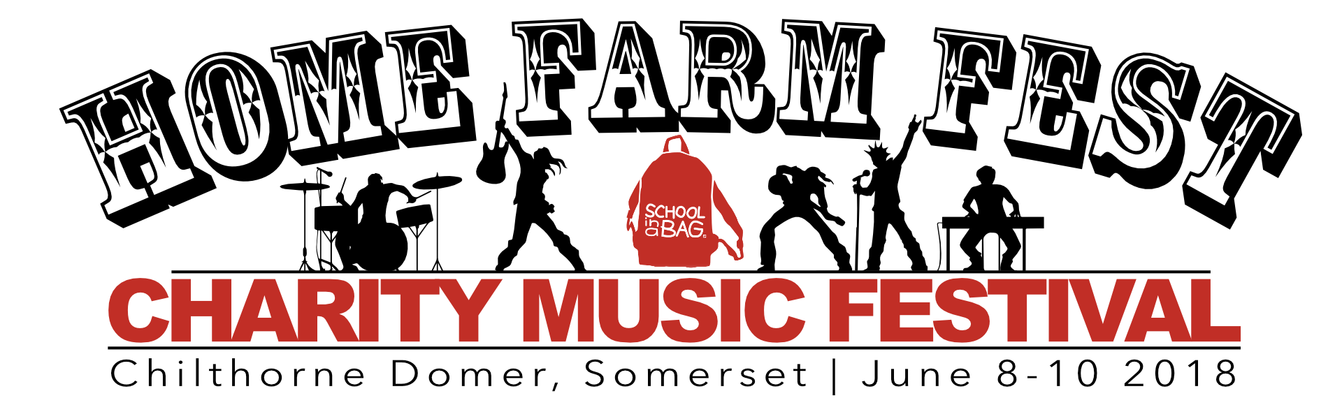 home farm festival school in a bag