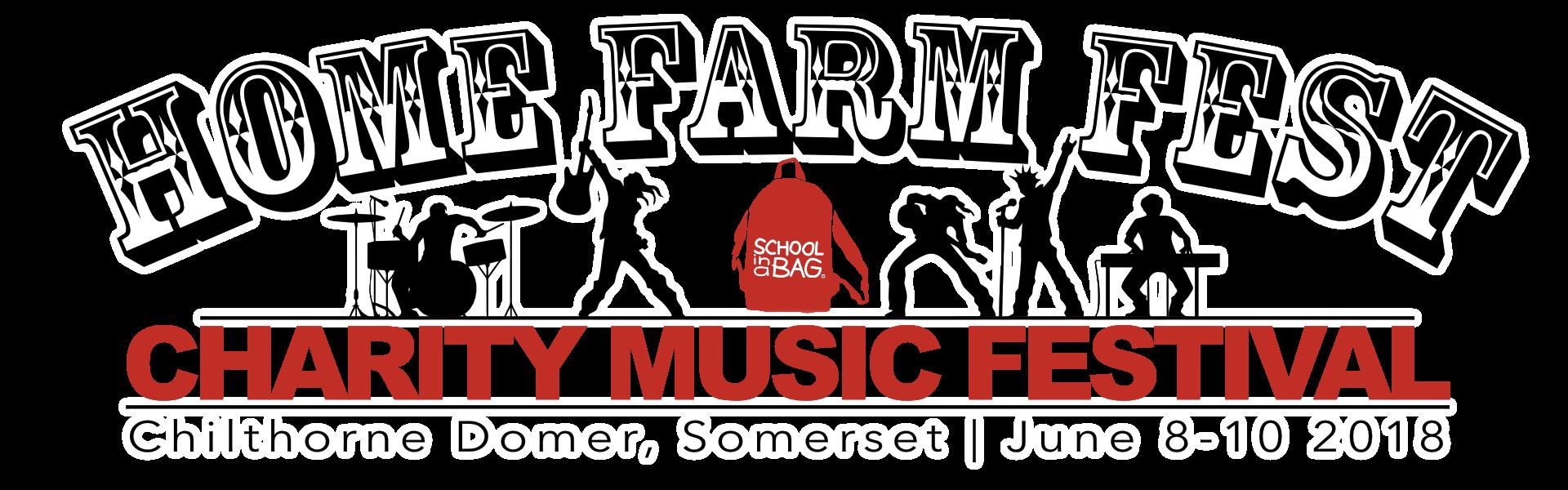 home farm festival school in a bag